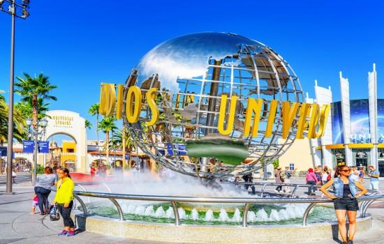 Universal Studios Package